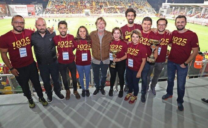 Mehmet Sepil: 'Çok güzel bir lig oluyor'