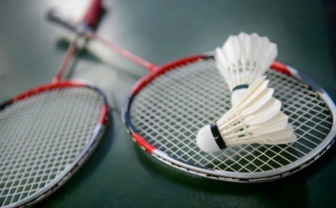 Engelliler Badminton Türkiye Şampiyonası