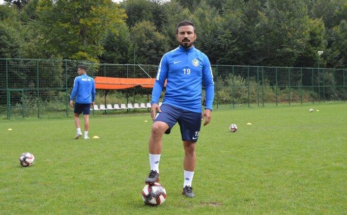 Eski Trabzonsporlu, Amed Sportif'te