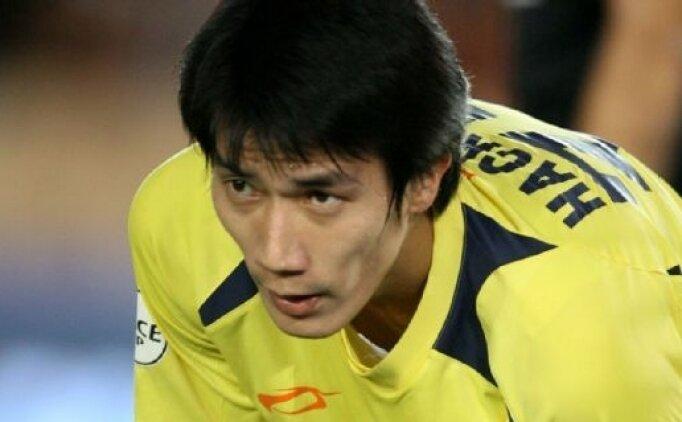 Koreli futbolcuya ömür boyu şike cezası!