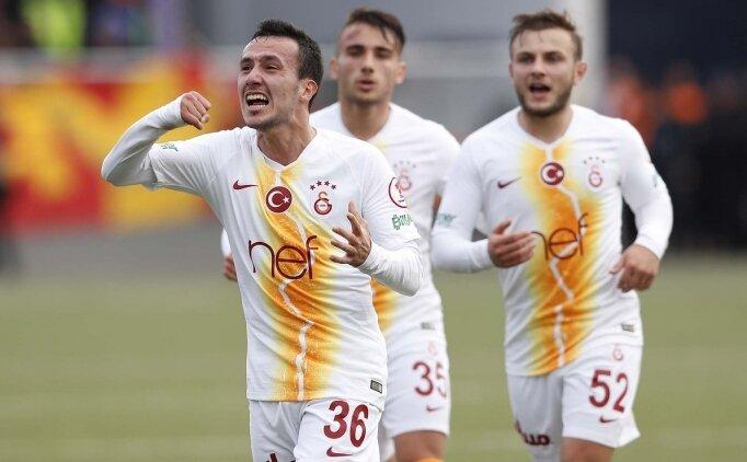 Levent Tüzemen: 'Galatasaray, tarlada oynamalıydı, TFF kıyak yaptı!'