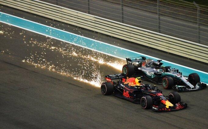 Formula 1'de 2019 takvimi onaylandı