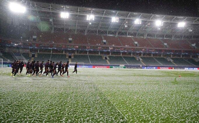 Lokomotiv Moskova - Galatasaray maçı hangi kanaldan yayınlanacak?