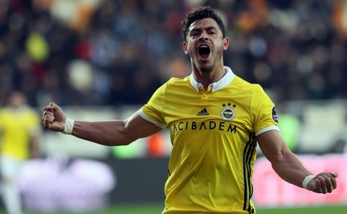 Giuliano: 'Bizim gol atma sorunumuz yok'