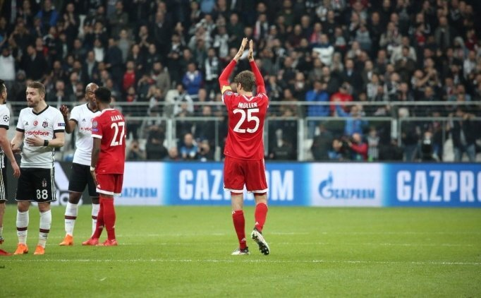 Thomas Müller: ''İstanbul'da 3-1 kazanıyorsanız...''