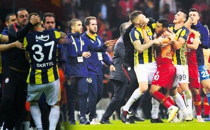TFF'den tarihi sevk: Aydınus'tan ek rapor alındı!