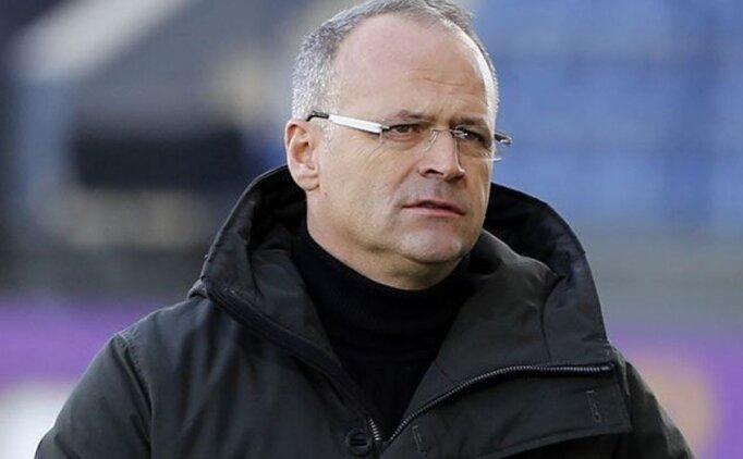 İrfan Buz: ''Beşiktaş'ı yeneceğiz''