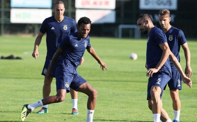 Cocu'dan Konyaspor kararı! Benzia ve Jailson...