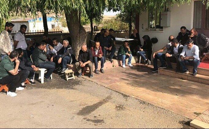 Elazığspor'da isyan! Maaşı alamayan işçiler...