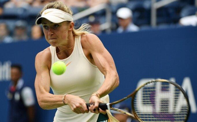 WTA Finalleri yarı finalistleri belli oldu