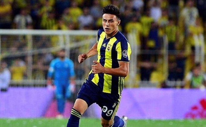 Fenerbahçe'nin genç yıldız adayına DEV ilgi