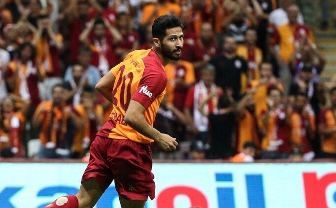 Galatasaray'ın 'cuma trafiği' başlıyor!