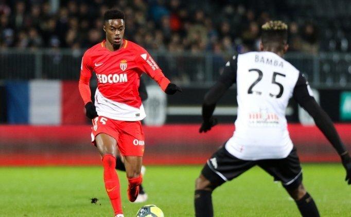 Monaco deplasmanda güle oynaya kazandı!