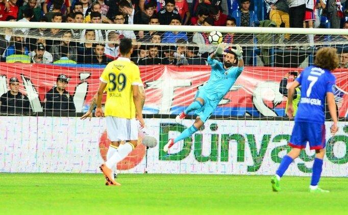 Fenerbahçe maçı golleri izle, Karabükspor FB maçı özeti izle