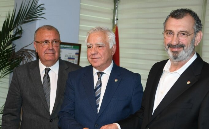 Bursaspor Divan Kurulu olağanüstü toplandı