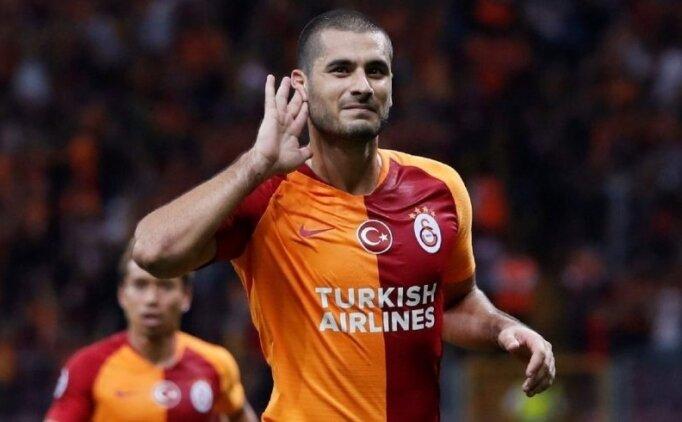 Galatasaray'da Selçuk ve Eren seferberliği!