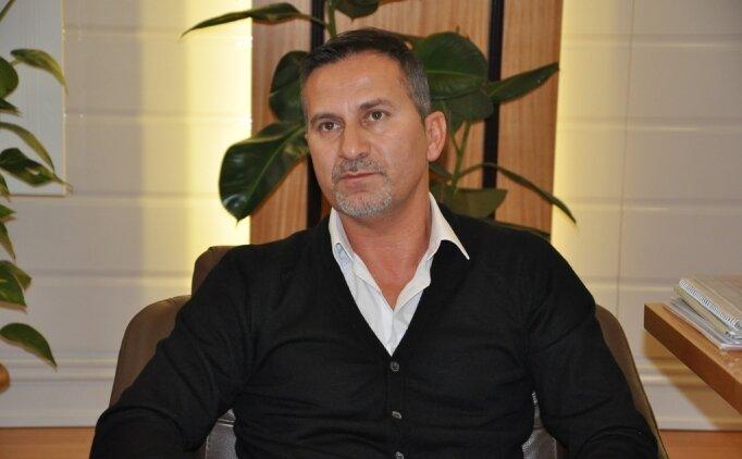 Ergün Penbe'den Türk futbolu eleştirisi: ''80 milyonluk ülkede...'