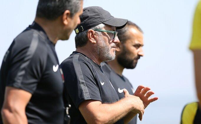 Spor Toto 1. Lig'de teknik tercihler belli oldu