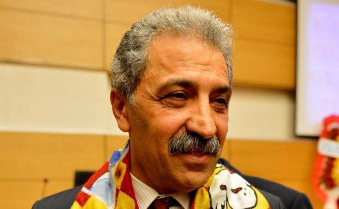 Erol Bedir: ''Galatasaray karşısında 7 eksiğimiz var''