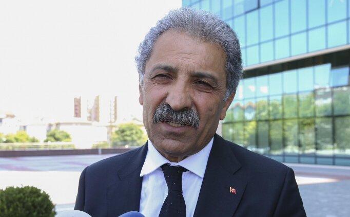 Bedir: 'Galatasaray, Fenerbahçe, Kayserispor olmadan...'