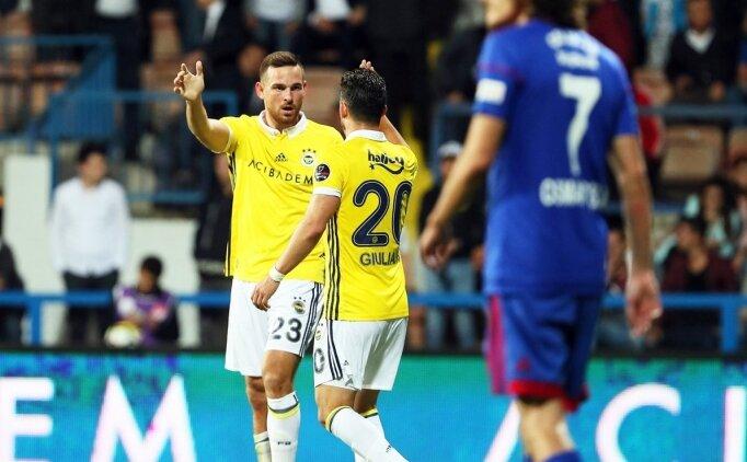 FB maçı özet izle, Karabük FB maçı golleri İzle, Karabükspor Fenerbahçe özet
