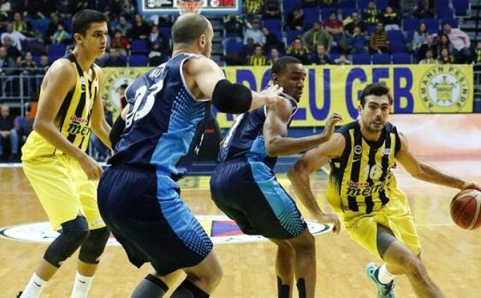 Türk Telekom Fenerbahçe maçı canlı hangi kanalda saat kaçta?