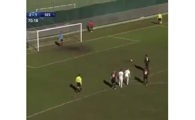 Gol mü değil mi?