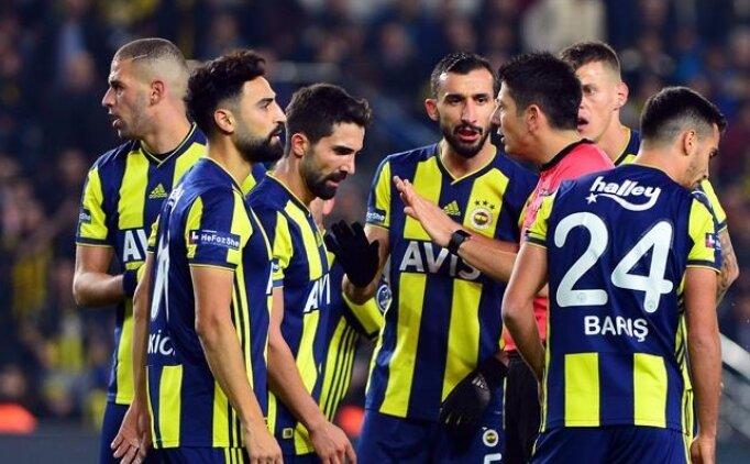 Fenerbahçe Giresunspor maçı hangi kanalda? Fenerbahçe maçının kanalı belli oldu