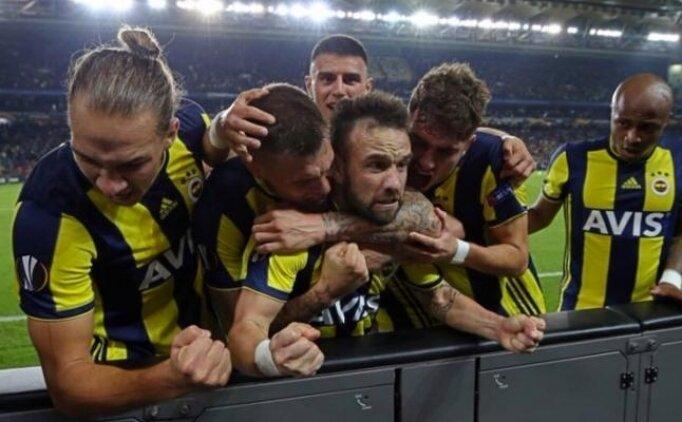 Fenerbahçe, Avrupa Ligi'nde 6'da 6 peşinde!