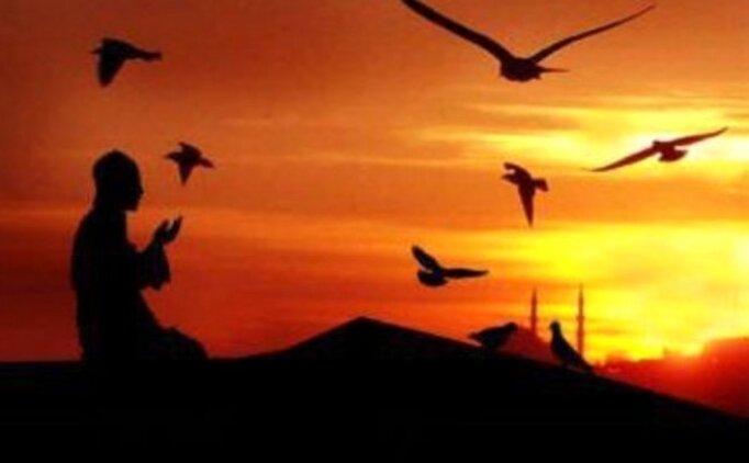 Akşam namazı saat kaçta? 2018 Ramazan ayı namaz saatleri (Ezan saat kaçta okunacak?)
