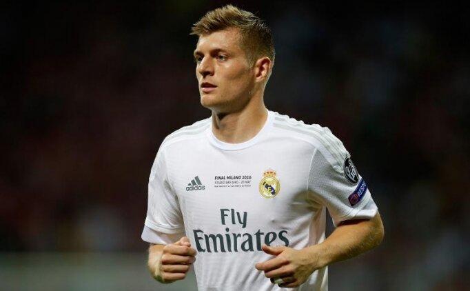 Real Madrid'den sürpriz itiraf! 'Hedefimiz...'