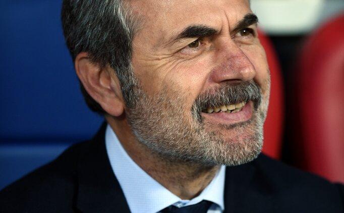 Aykut Kocaman'dan şampiyonluk ve Galatasaray yanıtı