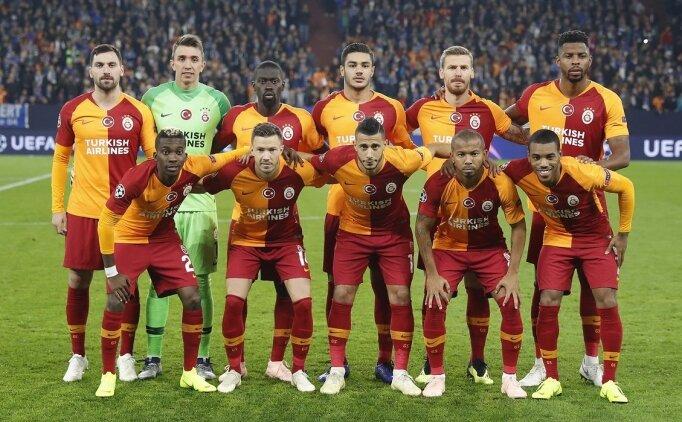 Galatasaray, Şampiyonlar Ligi'nde gruptan nasıl çıkar?