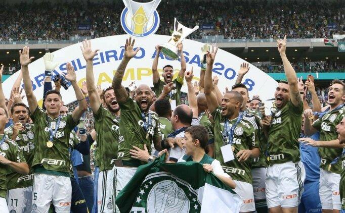 Felipe Melo: ''Inter'de kalarak para kazanabilirdim ama...''