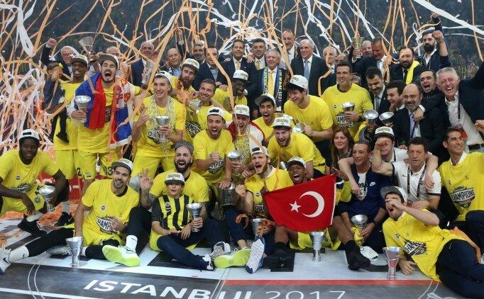 Avrupa Ligi'nde İspanya ve İtalya üstünlüğü! Tek Türk...