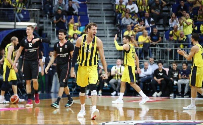 Fenerbahçe, Euroleague'de sezonu Gran Canaria ile açıyor