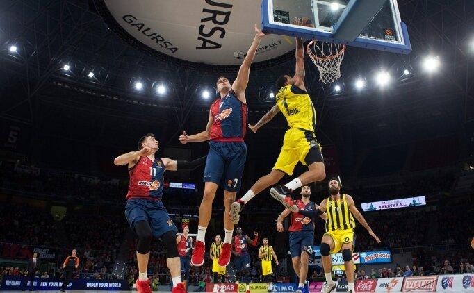 Euroleague'de Madrid ve CSKA tam namağlup! Fenerbahçe...