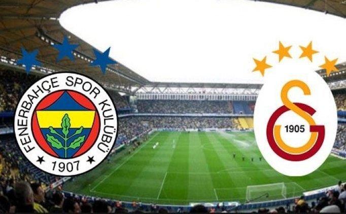 Fenerbahçe Galatasaray Kadıköy maçları son 20 yıl, FB GS maç sonuçları