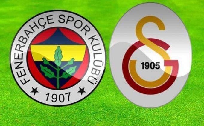 Fenerbahçe Galatasaray maçı hakemi kim, hakem belli oldu mu?