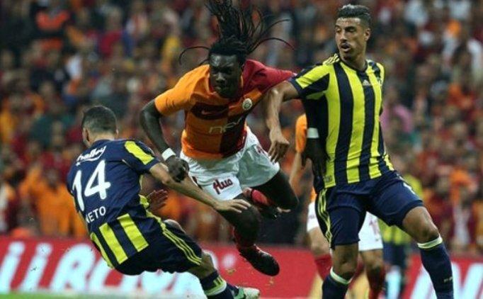 Fenerbahçe Galatasaray lig maçı ne zaman? Derbi maçı hangi gün?