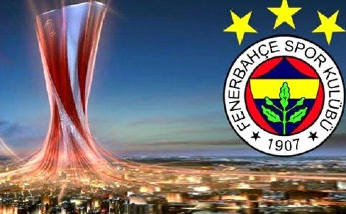 Dinamo Zagreb Fenerbahçe maçı hangi kanalda? Dinamo Zagreb Fenerbahçe maçı şifresiz mi?