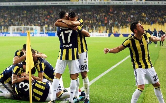 Fenerbahçe taraftarı derbi biletlerine akın etti