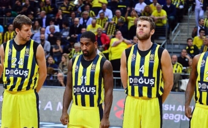 Fenerbahçe Doğuş Zalgiris Kaunas maçı hangi kanalda? Fenerbahçe Doğuş maçı şifresiz mi?