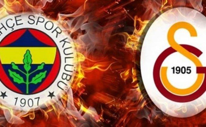 Fenerbahçe Galatasaray derbilerini en çok kim kazandı? FB GS derbi tarihi