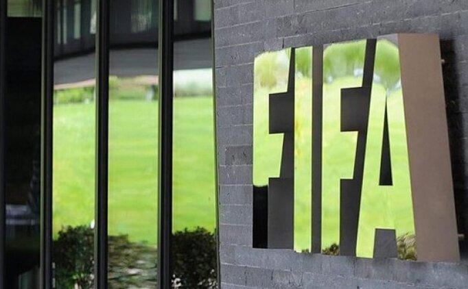 FIFA'dan, Manisaspor'a puan silme cezası
