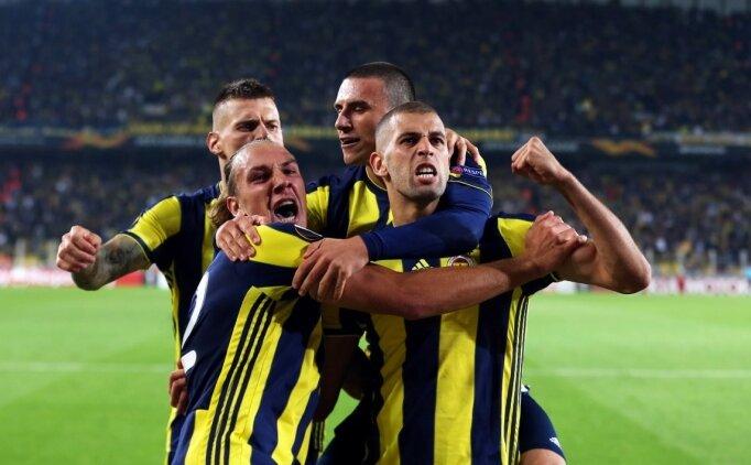 Fenerbahçe, Manisa'da kritik sınava çıkacak