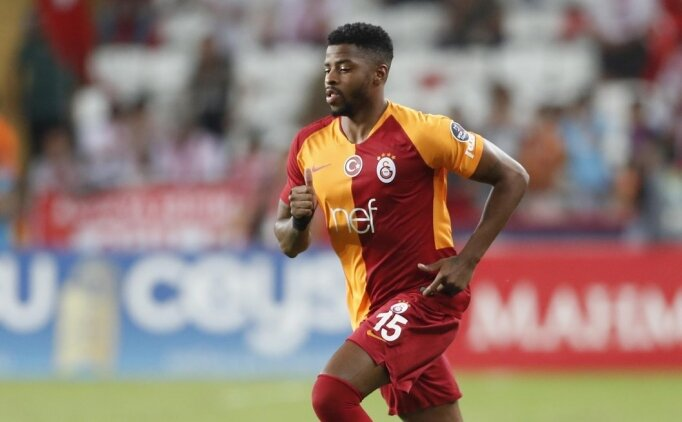 ÖZET İZLE: Antalyaspor Galatasaray maçı golleri izle