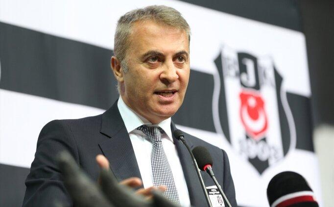 Beşiktaş'ta seçim günü! Fikret Orman...