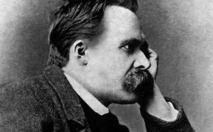 Ünlü filozof Friedrich Nietzsche dehasının neresinde olduğunu söylemiştir? Kim Milyoner yanıtı