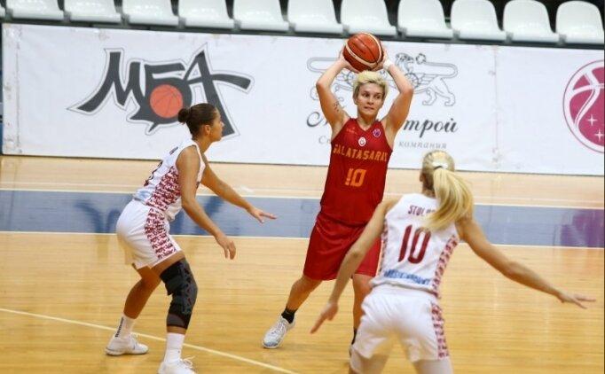 Galatasaray Energa'yı ağırlayacak